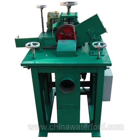 Automatic Grinding Machine for Fishing Hook