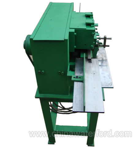 Automatic Steel Wire Dividing and Cutting Machine