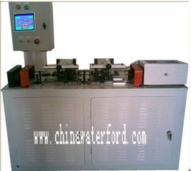 Digital Control Straightening and Cutting Machine